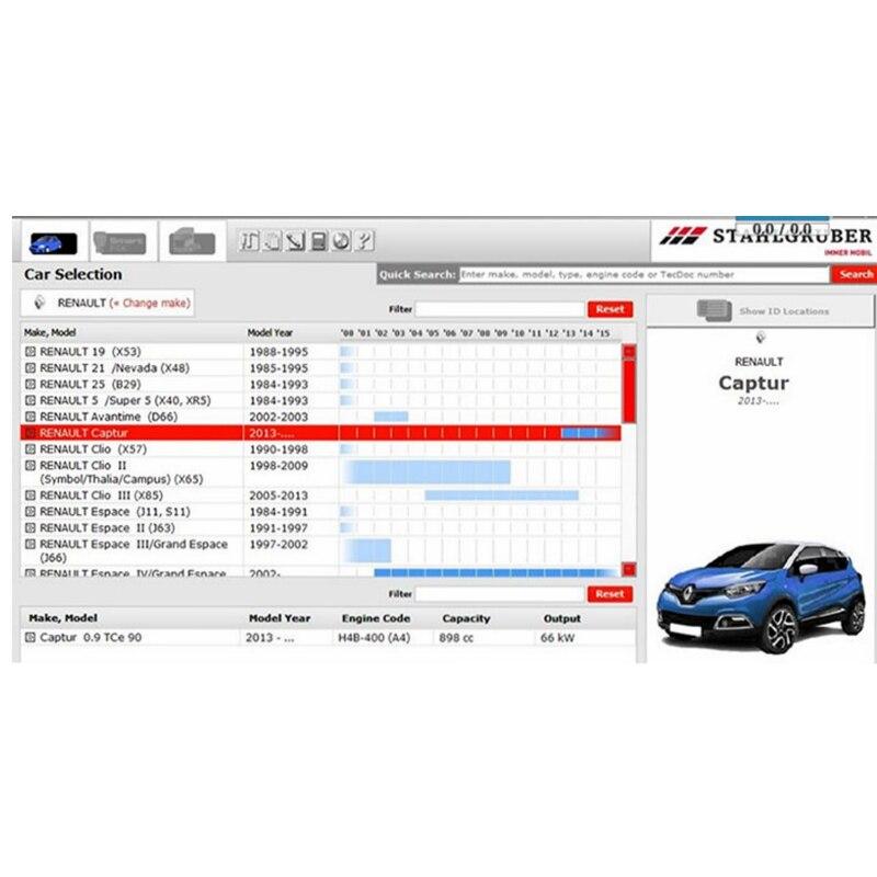 2020 nova chegada automotivo vívida oficina dados 2018.01v( (atris-technik) software de reparo europa + catálogo de peças de atris 80gb hdd