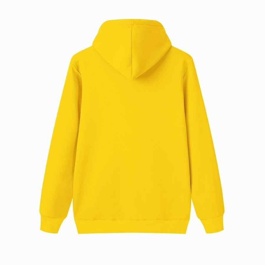 ใหม่สีเหลืองสีเขียวสีชมพูสีม่วง ORANGE HOODIE Hip Hop Street สวมเสื้อสเก็ตบอร์ดผู้ชาย/ผู้หญิง Pullover Hoodies ชาย