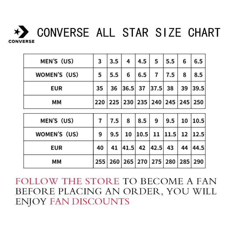 Giày Converse Chuck Taylor All Star 70 Trung Lập Trượt Ván Giày Nam Và Nữ Đế Mềm Retro Cao Phẳng Chất Lượng Tốt 161481C