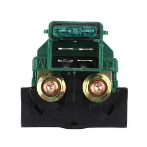 Image 2 - Starter Solenoid Relay for HONDA GL1100 CRF230 VT 500c VT800 VT 500 600 750 800 SHADOW 1985 1986 ATV Motorcycle Electrical Parts