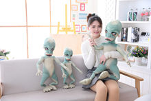 Alien Plush Doll Toy  Extra-Terrestrial High Quality Kids Christmas Gifts Free Shipping plush toys