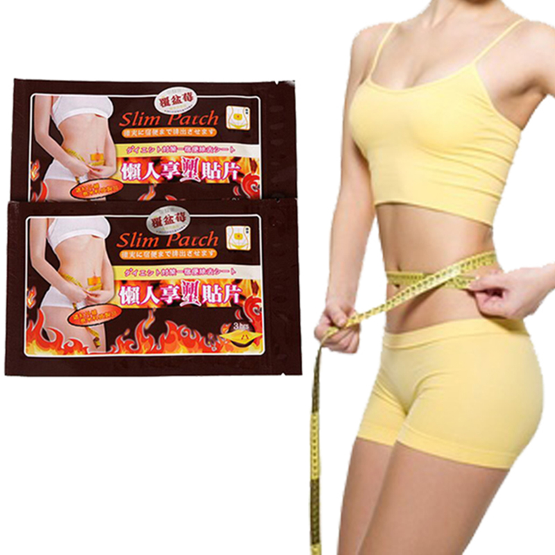 Slim-Patch Body-Wraps Fat 100pcs Weight-Loss-Products Harmness Effective Hot-Shapers