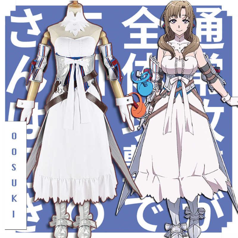 Tsuujou Kougeki Ga Zentai Dakimakura Oosuki Mamako Anime Hugging Body PillowCase