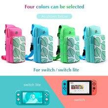 עבור Nintendo מתג אופנה חזה תיק פנאי Crossbody מזדמן חזרה חבילת כתף תיק עבור Nintend מתג לייט אביזרי משחק