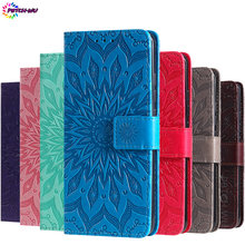 Wallet Case Cover for Xiaomi Mi 9T 9 T T9 Mi9T Flip Phone Leather Coque for Xiaomi Redmi K20 K 20 Pro K20Pro MZB7757IN Case Bag(China)