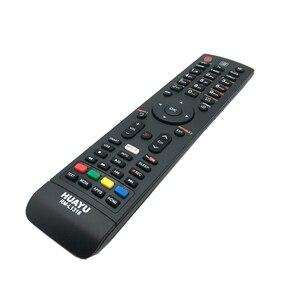 Image 5 - Télécommande universelle de télévision intelligente pour PARKER PREN IER CHUNSHIN CHANGHONG général NEX