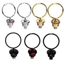 Emblèmes de capot en métal chromé 3D, 1 pièce, Badge étoile, ornement, pour mercedes-benz classe S/C/E W163/W204/W210/W212/W220/W211/W240