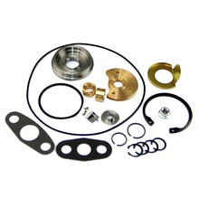 Turbocharger Turbo Repair Rebuild Kit for Dodge Ram Hx35 Hy35 Hx40 6Bt for Holset 3575169(China)