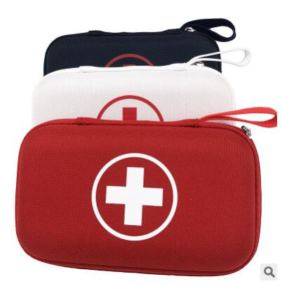 Travel HJ Portable Outdoor Medical Storage Bag Custom Medical Emergency Eva Storage Box