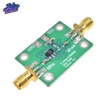 HMC580 Vpp=5V RF 1-1000MHz Low Noise Amplifier Broadband Module Receiver 20dB High Gain Wide Frequency Amplifier rf broadband lna 0 1 2000mhz amplifier 30db high frequency amplifier