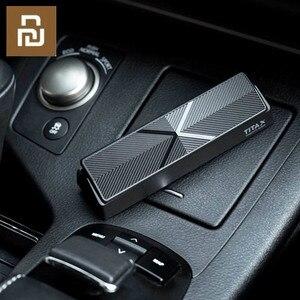 Image 2 - شاومي Titx X نوع الوجه سيارة درجة الحرارة وقوف السيارات رقم الهاتف بطاقة لوحة سيارة صغيرة الديكور ل شاومي Mi المنزل