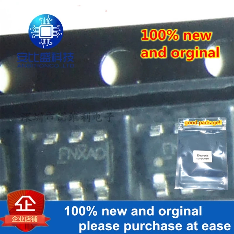 10pcs 100% New And Orgina IRF5801TRPBF SOT23-6 In Stock