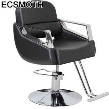 Stoelen Silla Barbero Kappersstoelen Beauty Salon Furniture Sessel Chaise Stoel Cadeira Shop Barbearia Barbershop Barber Chair - DISCOUNT ITEM  39% OFF All Category