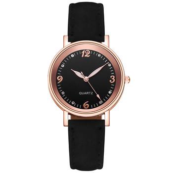 Luksusowe zegarki damskie Temperament pasek damski zegarek analogowy arabski cyfrowy kwarcowy zegarek zegarki zegarki kochanka klasyczne zegarki tanie i dobre opinie QUARTZ NONE CN (pochodzenie) STAINLESS STEEL bez wodoodporności Moda casual ROUND Brak Szkło 1688 Z tworzywa sztucznego