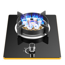 Gas-Stove Liquefaction Household Coal Desktop-Embedded