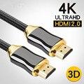 Высокая Скорость HDMI кабель видео кабели