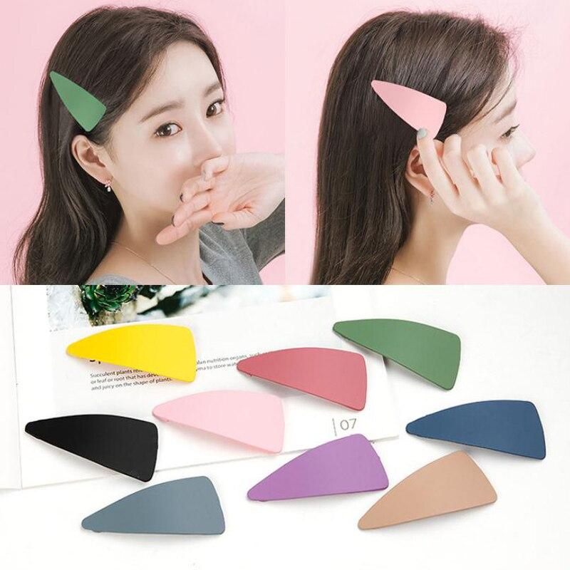 10pcs//set Children Girl Hairpin Hair clip BB Clip Bang clips Hair Accessories