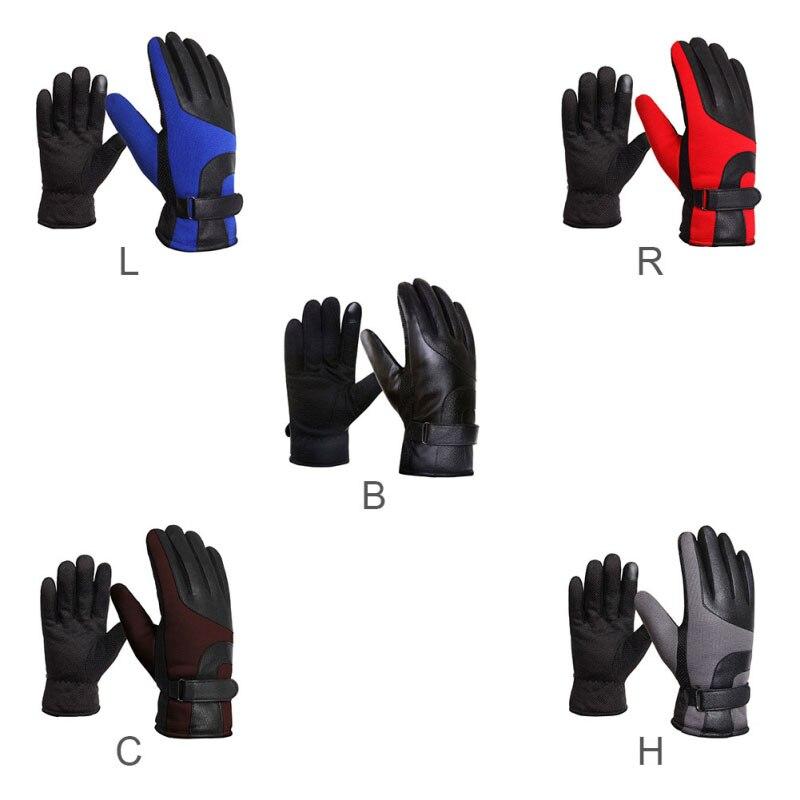 SAFETY INXS MAC465B антивибрационные перчатки сверхмощные ударные перчатки для предотвращения наводнений амортизирующие перчатки защитные перчат... - 4