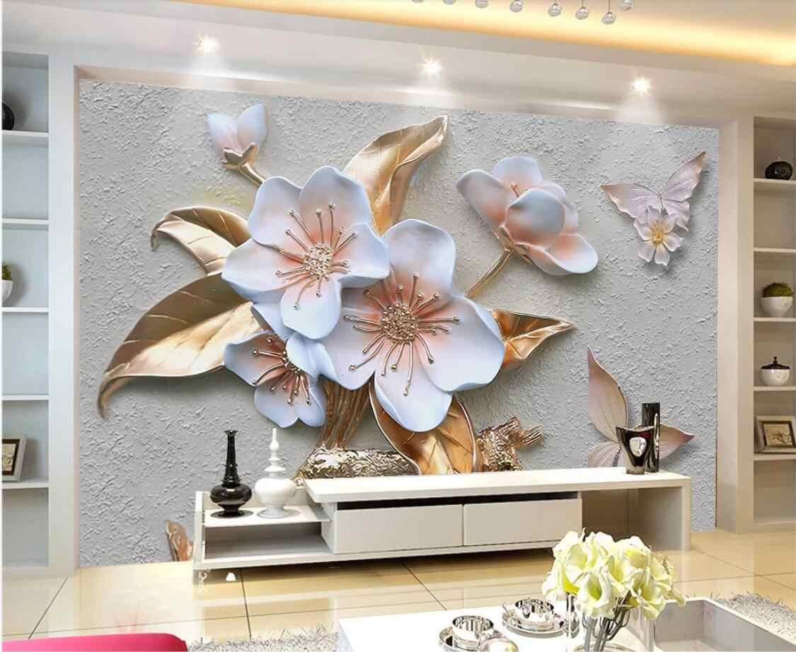 Wall Mural Painting For Living Room