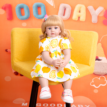 Кукла-младенец KEIUM 24D150-C624-S13-H20-H162 5