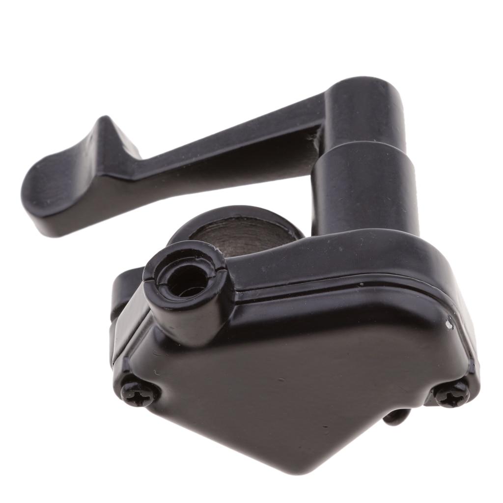 22mm Thumb Throttle Brake Lever 50cc 110cc 125cc For ATV/Quad/Pit/Dirt/Bike
