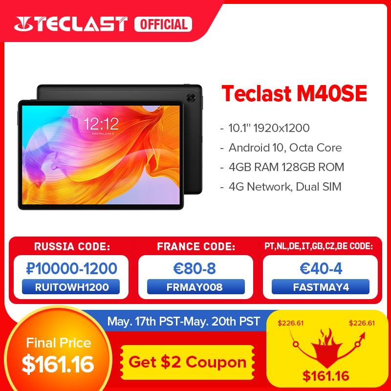 Teclast M40SE 10.1
