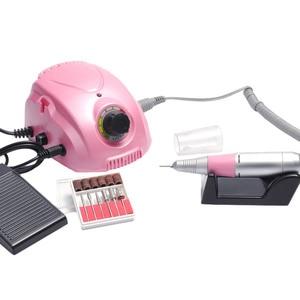 Electric Manicure Machine Pedi