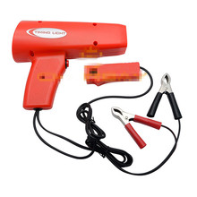 Engine Timing Light Lamp Strobe Tester Gun Kit Car otorcycle Ignition  Inductive Petrol