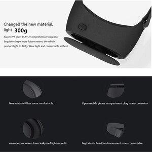Image 5 - Original Xiaomi VR jouer réalité virtuelle 3D lunettes pour 4.7  5.7 casque de téléphone Xiaomi Mi VR Play2 avec contrôleur de jeu de cinéma