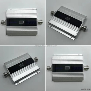 Image 2 - 900MHz GSM 2G/3G/4G Booster Repeater Amplifierเสาอากาศสำหรับโทรศัพท์มือถือDropship