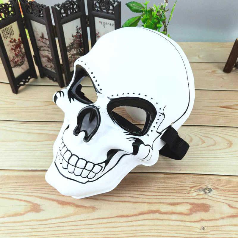 Halloween Scary Mask Festival Skull Masks Skeleton Masks Halloween Mask Scary Mask Masquerade Masks Horror Festival Skull Mask