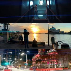 Image 3 - Ulanzi 1.33X Anamorphic Phone Lens for iPhone 11 Pro Max Huawei P20 Pro Mate Pixel Movie Shooting Filmmaking Phone Camera Lens