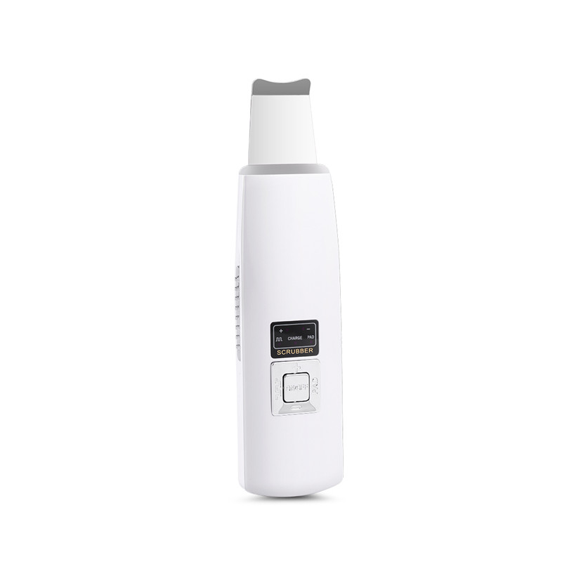 Facial Ultrasonic Skin Scrubber Blackhead Remover Skin Peeling Exfoliator Face Lifting Tightening Pores Deep Cleaning Device 41