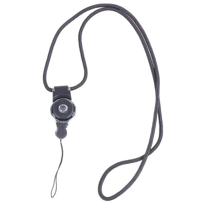 ขยายสายคล้องสายคล้องคอโทรศัพท์มือถือสายคล้องID Cardผู้ถือ