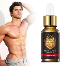 30ml Pheromones Aphrodisiac Excitation For Men Penis Enlargement Oil Orgasm Libido Enhancer Premature Ejaculation Massage oil