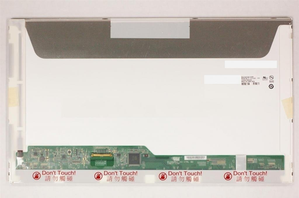 TTLCD Laptop LCD Screen B156HW01 V4 For Lenovo Ideapad Y500 Y580 Y510p SERIES