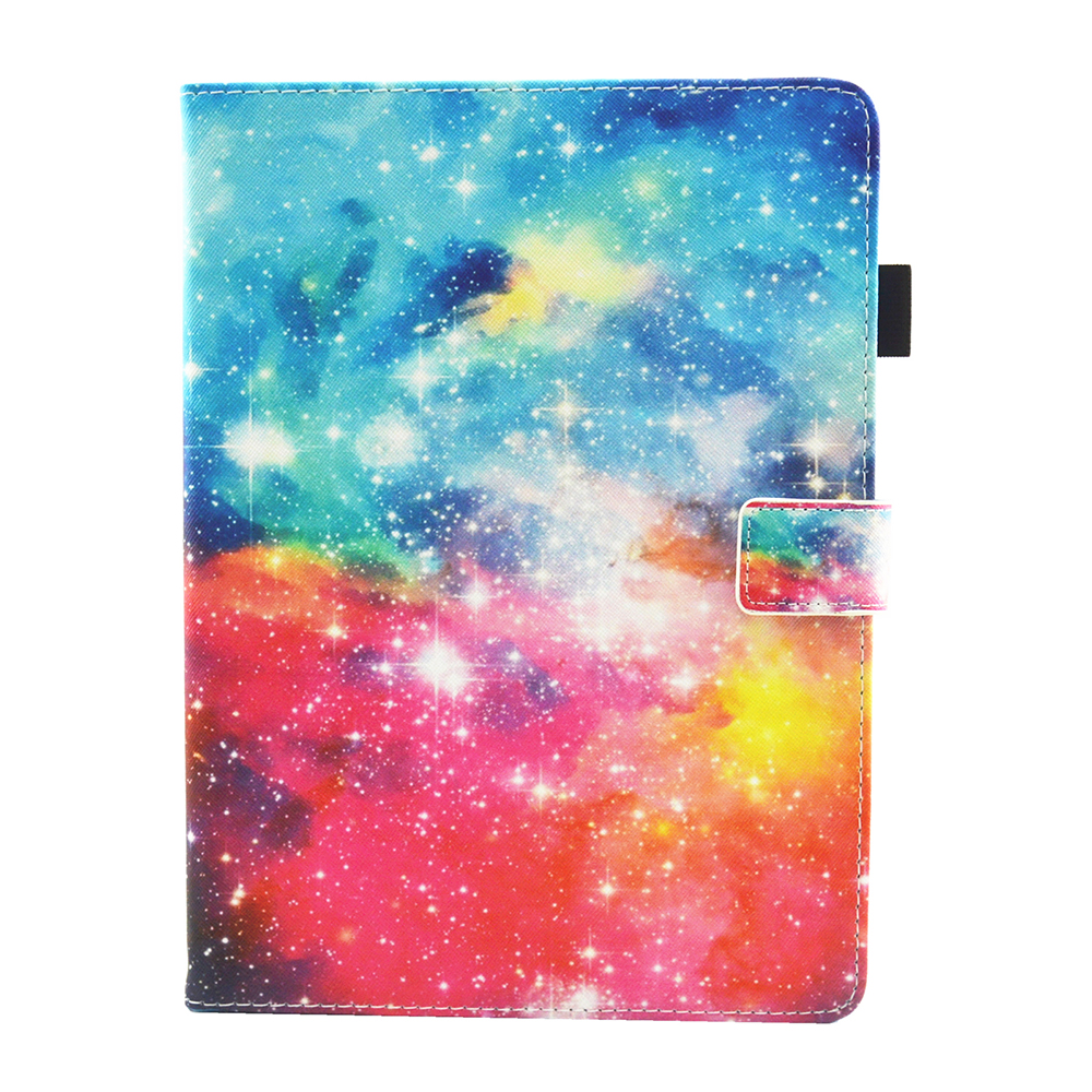 as photo Silver Cute Case For iPad 10 2 Case 2019 Tablet Cover For iPad 10 2 7th Generation