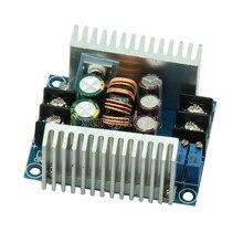 تيار مستمر 300 واط 20A CC CV تيار مستمر قابل للتعديل محوّل خفض الجهد الكهربائي الجهد باك مصدر التيار وحدة
