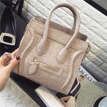 Women Tote Bag Luxury Handbag Women Shoulder Bag