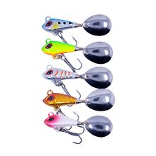 5PC Outdoor Fishing Simulation Fish Road Asian Bait Cockpit Bait Wobblers High Quality 3D Eyes Artificial Fishing Lure Pesca(China)