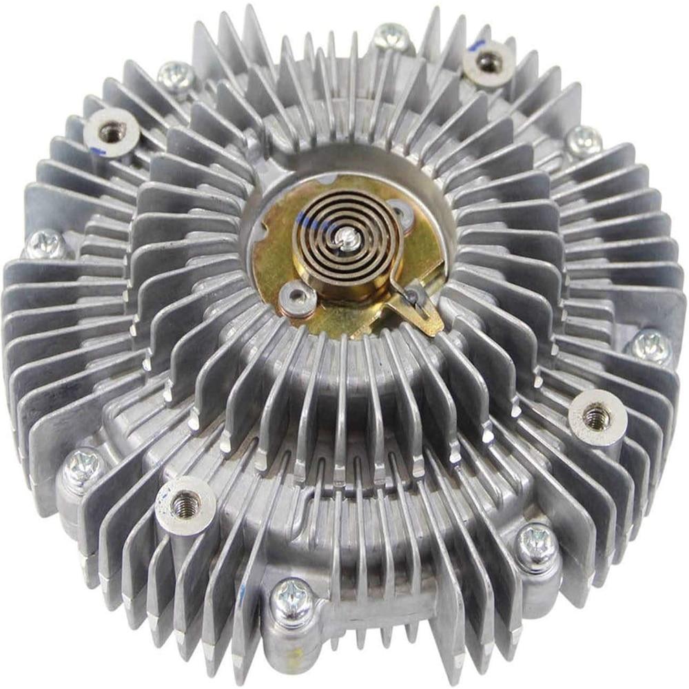 Engine Cooling Fan Clutch Shimahide for Acura SLX Honda Passport Isuzu Trooper