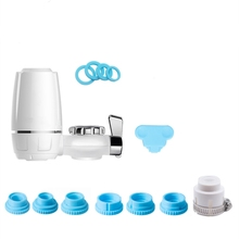 цена на water purifier washable Ceramic filter Mini water purification