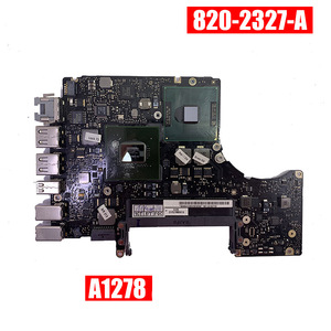820-2327-A A1278 2008 Logic board P7350/P8600 SLG8E/SLGDZ for Apple A1278 motherboard 2008 Pro13 inch 100% Tesd Good Work Board