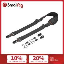 SmallRig Durable DSLR Camera Gimbal Shoulder Strap Adjustable For DJI Ronin S / SC Gimbal ZhiYun Crane Series Gimbal 2466