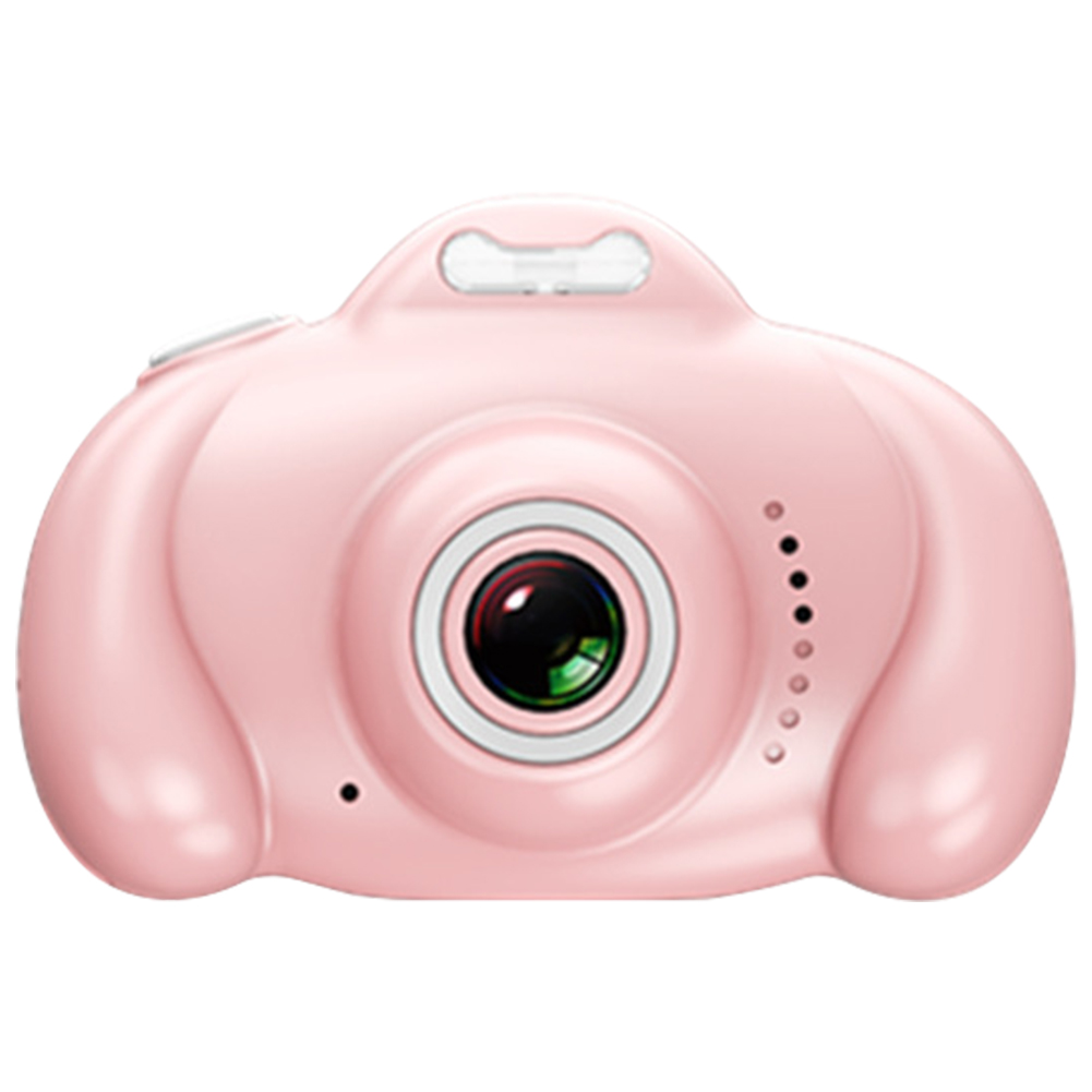 Kids Camera Cute 2inch Screen 1080P HD Video Birthday Gift Rechargeable Portable Mini Digital Camcorder Children Toy Educational