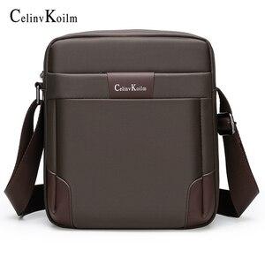 Celinv Koilm shoulder bag men'