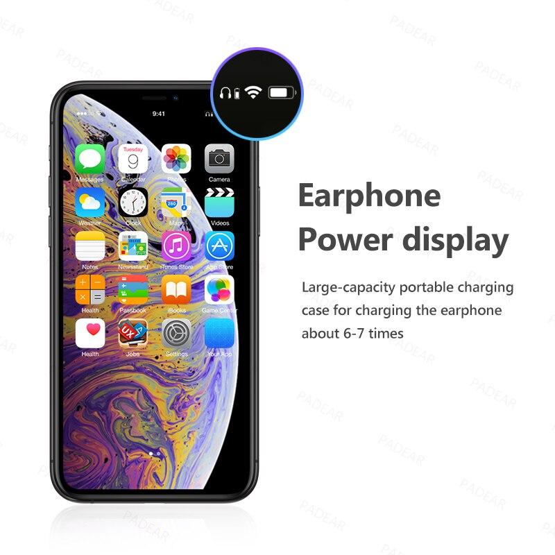 Power-display