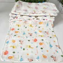 10 шт/лот квадратное слюнявчик для новорожденных полотенце с