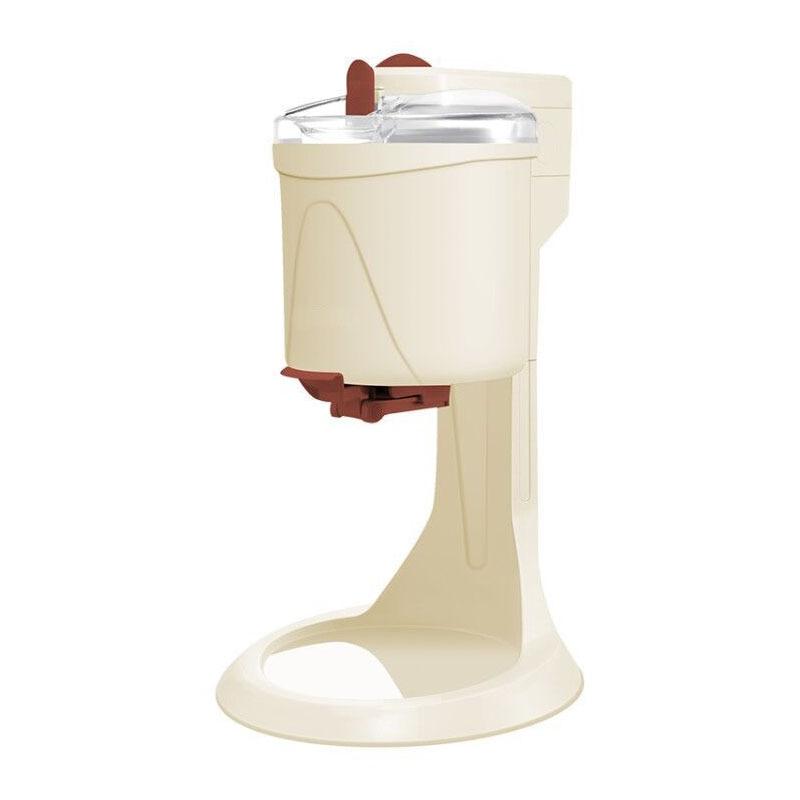 Ice Cream Machine Home Children's Fruit Cone Automatic Homemade Small Ice Cream Machine