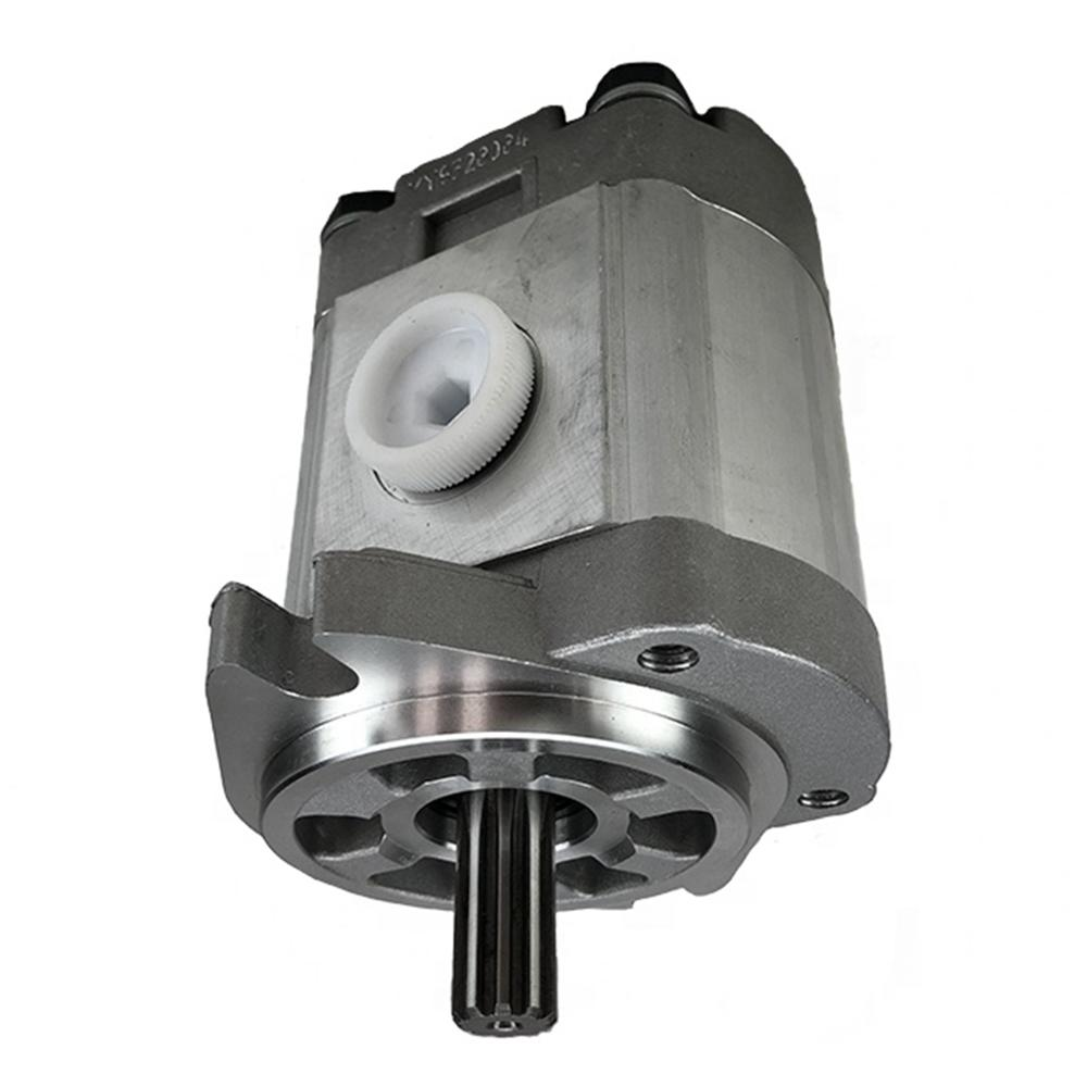 Pompes de Charge d'huile de HPV116 HPV145 pompes à engrenages pour la réparation de l'excavatrice EX200-1 EX220-1 pièces hydrauliques EX300-1
